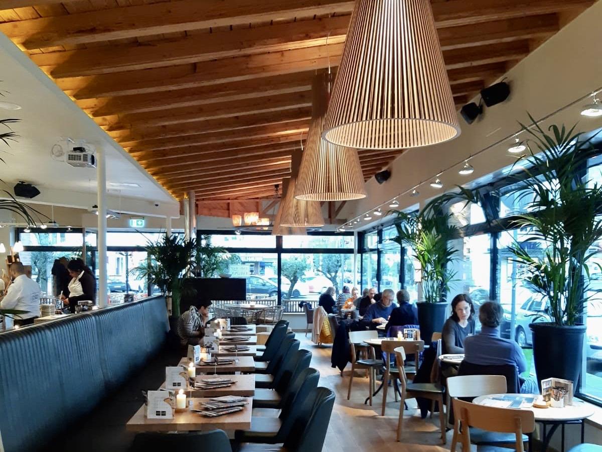 Hannover Bar Celona