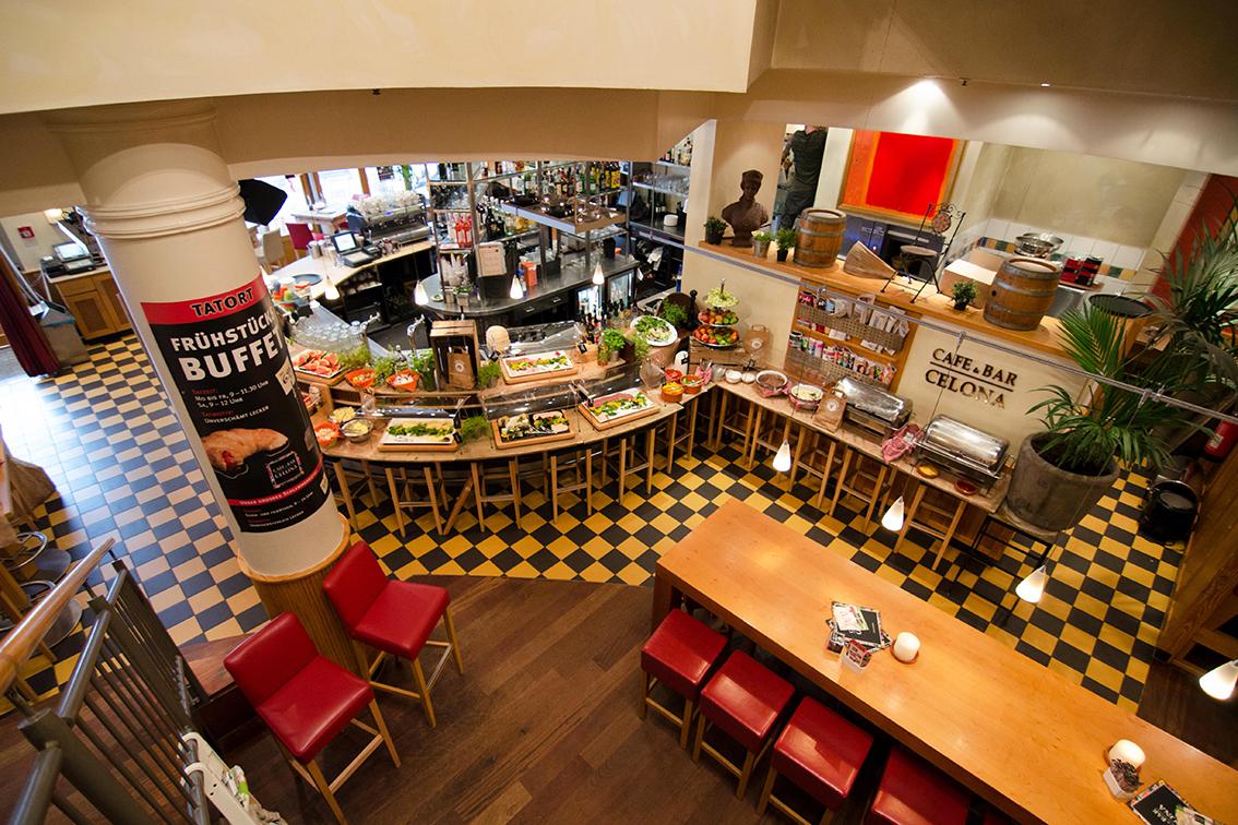 Cafe Bar Celona Hagen Hagen