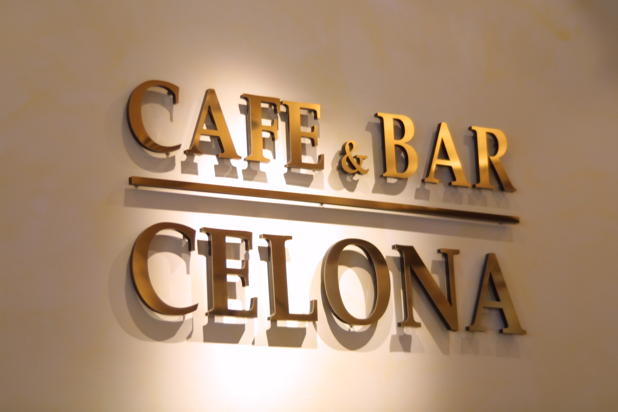 Cafe Bar Celona Bremen