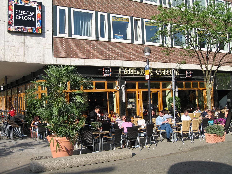 Cafe U0026 Bar Celona Bremen