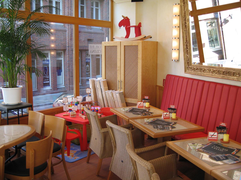 Cafe Del Sol  Ef Bf Bdffnungszeiten