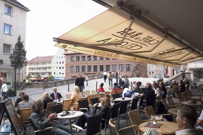 Cafe bar celona n rnberg cafe bar celona for Bar 42 nurnberg
