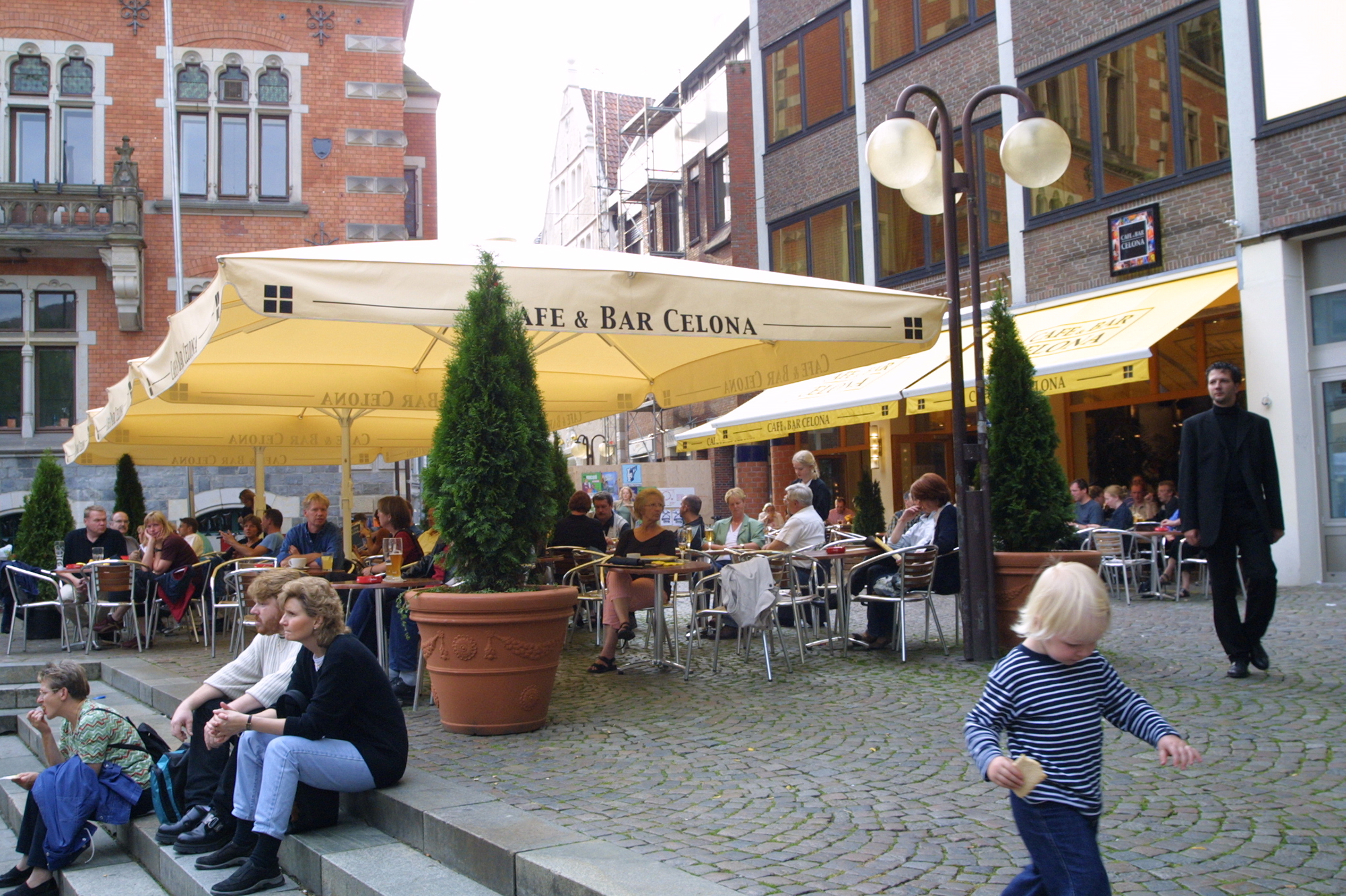 Cafe Am Markt Oldenburg