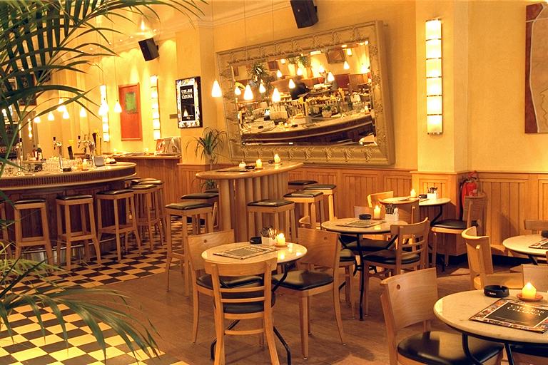 Cafe Und Bar Celona OsnabrГјck