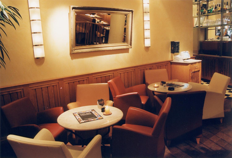 Cafe Und Bar Celona Osnabrück