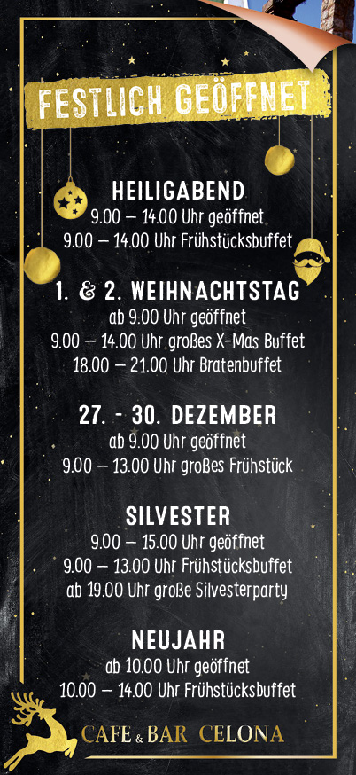 Hannover silvester single party