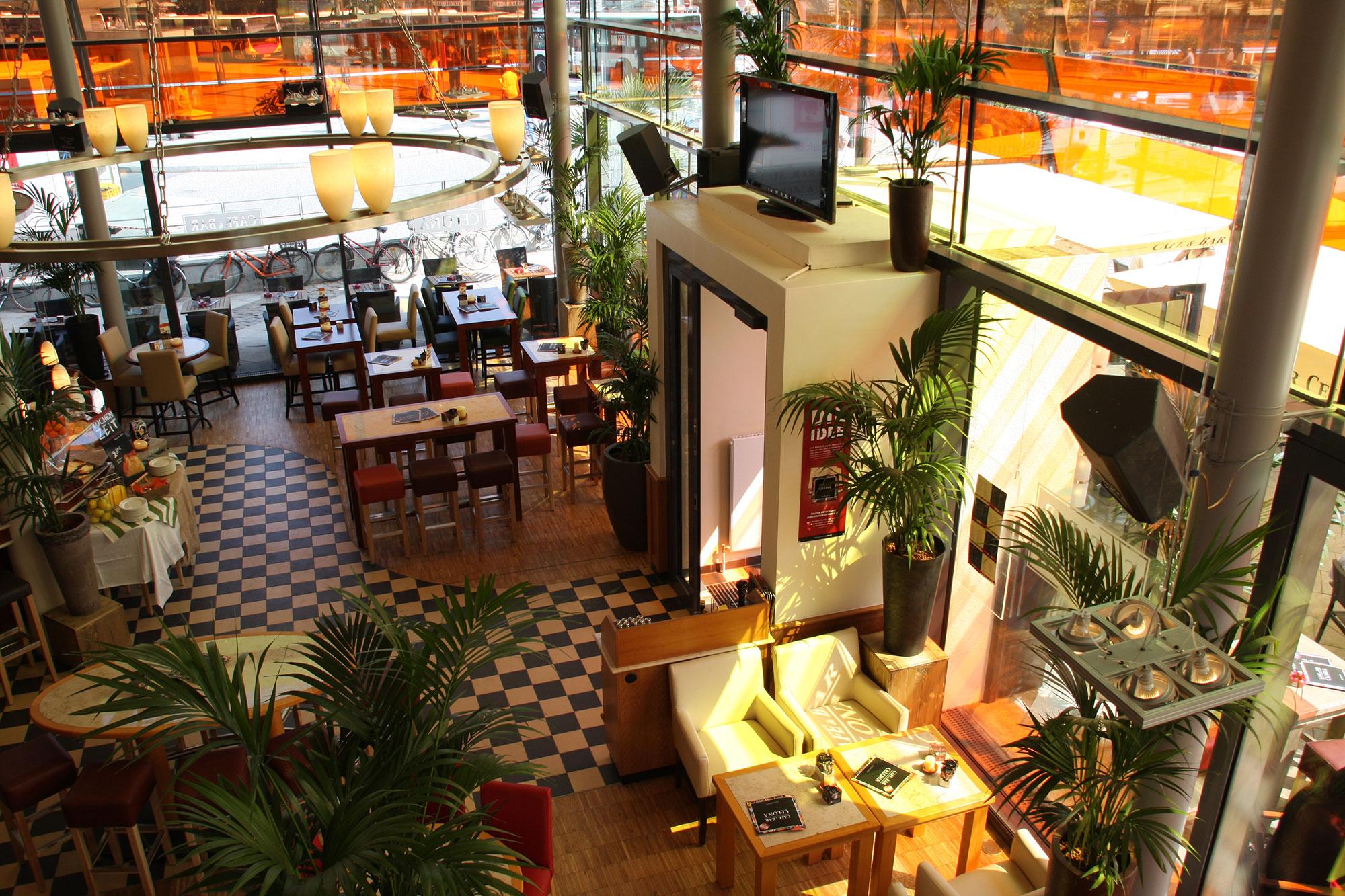 Bar Celona Hamburg