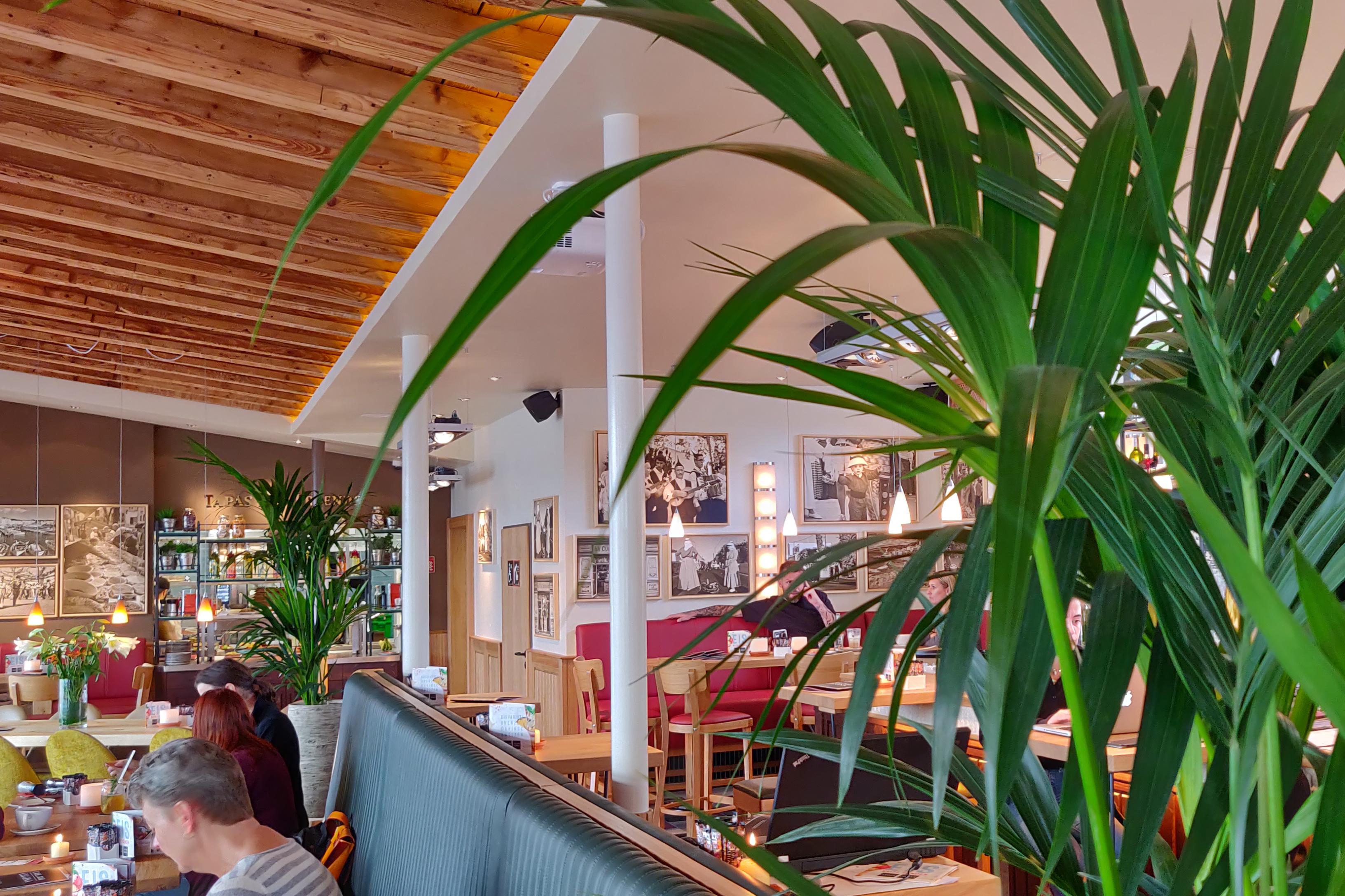 Bar Celona Hannover