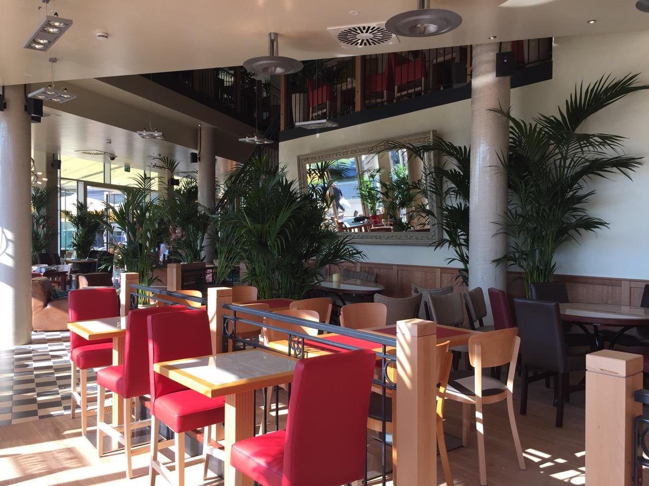 Cafe Und Bar Celona SaarbrГјcken