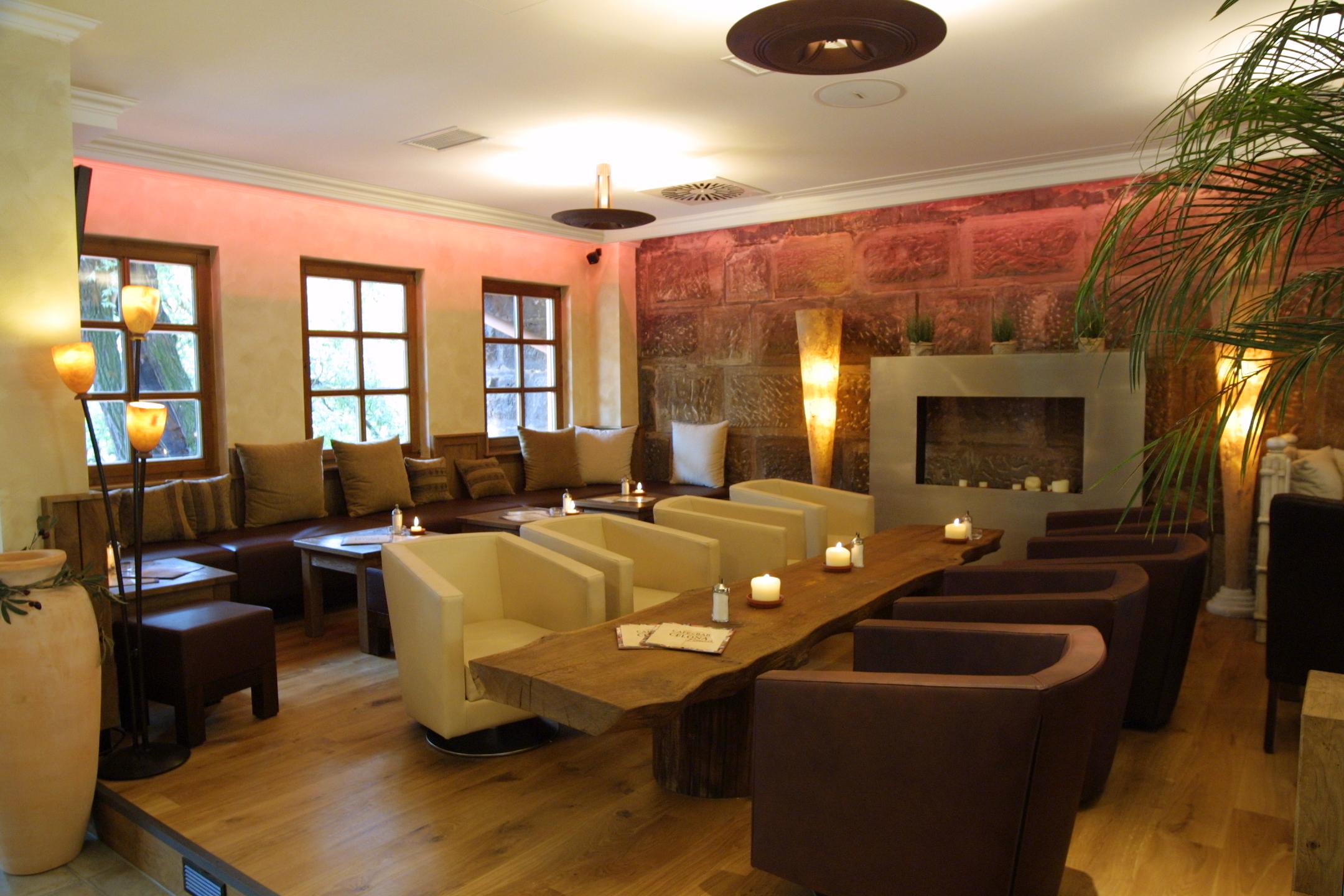 finca bar celona n rnberg cafe bar celona. Black Bedroom Furniture Sets. Home Design Ideas