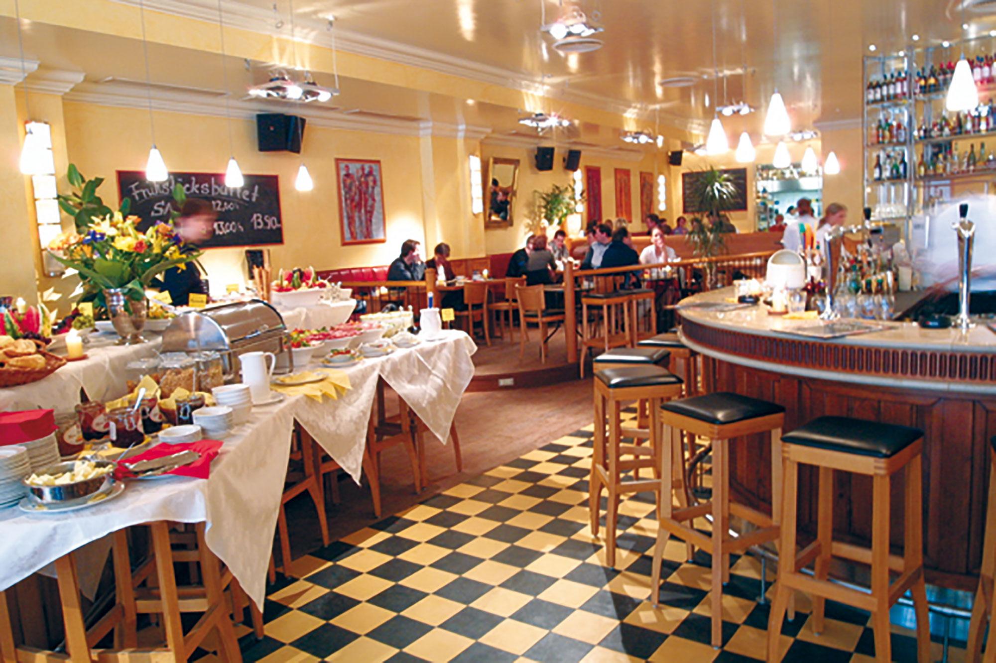 Bar  Bis Cafe