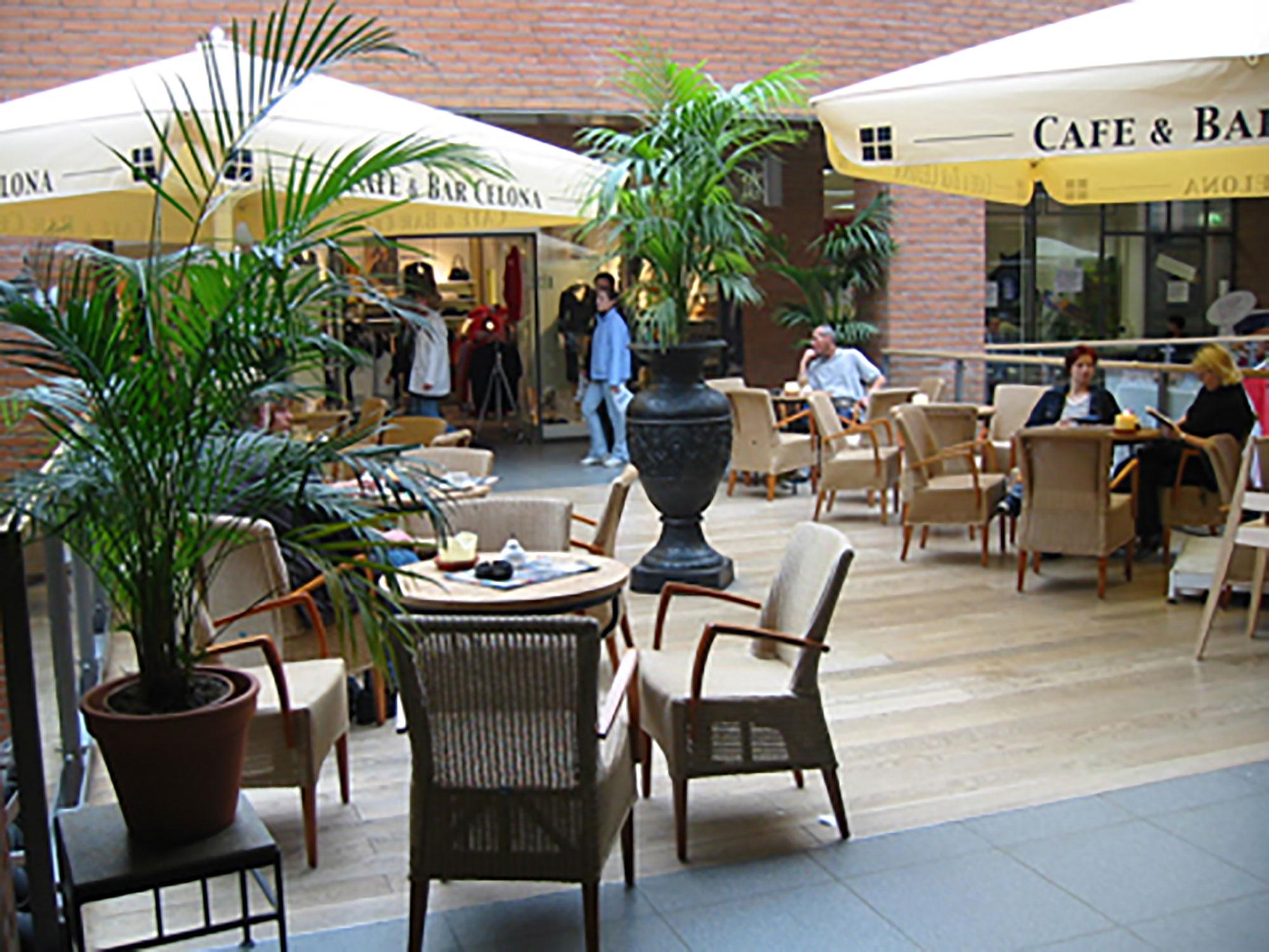 Cafe Bar Celona Wilhelmshaven