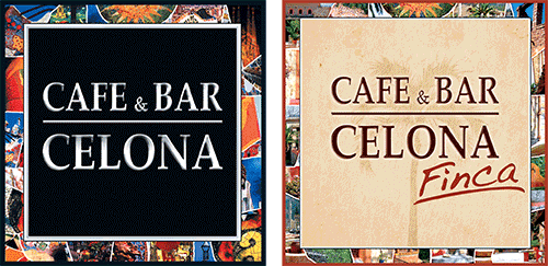 jobs cafe bar celona. Black Bedroom Furniture Sets. Home Design Ideas